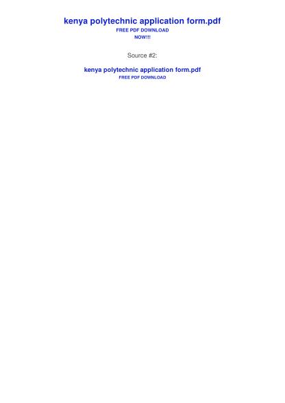 kenyatta-university-admission-letters