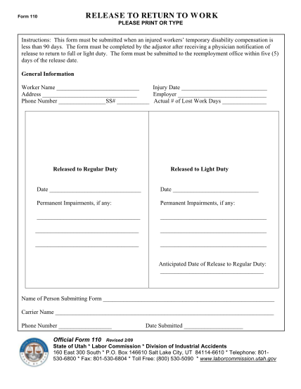 release-and-return-form-110