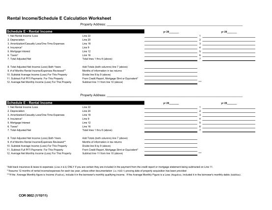 schedule-e-calculation-worksheet